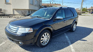 2008 Ford Taurus X Limited AWD CERT &  E-TESTED SUV, Crossover