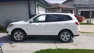 Price to sell! 2010 Santa fe Sport AWD 3.5L