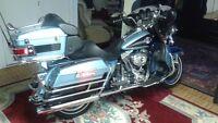 Harley Davidson FLHTC BAS KLM 18000