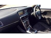 2017 Volvo V40 T3 Inscription Auto Automatic Petrol Hatchback