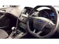 2017 Ford Focus 1.5 TDCi 120 ST-Line 5dr Manual Diesel Hatchback