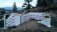 New Home Under Construction!