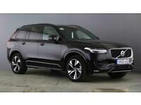 2020 Volvo XC90 B5 (Petrol) AWD R-Design (Sunroof, Bowers&Wilkins, 7 Seat Comfor