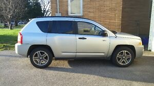 2008 Jeep Compass Sport SUV, Crossover north edition