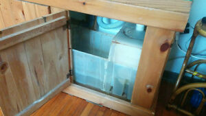 Saltwater or fresh water tank with fish ! Kingston Kingston Area image 6