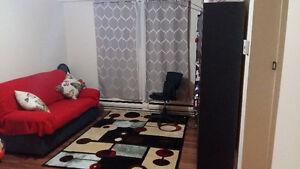 Sous location, studio meublé pour l'été