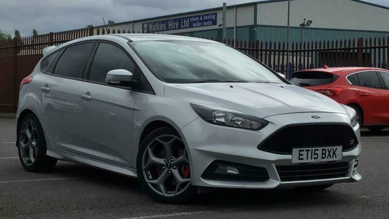 Ford Focus 2 0T EcoBoost ST-2 Navigation 5dr | in Walsall, West Midlands |  Gumtree