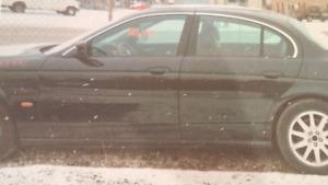 Jaguar 4S-2001