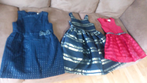 Toddler Party Dresses Size 4T
