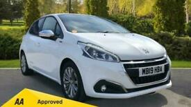 image for Peugeot 208 1.2 PureTech 82 Signature (Start Stop) Hatchback Petrol Manual