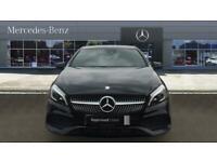 2017 Mercedes-Benz A-CLASS A180d AMG Line Premium Plus 5dr Auto Diesel Hatchback