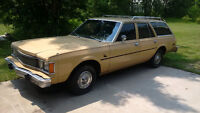 1980 Volare Wagon For Sale