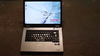 Toshiba Satellite S300L
