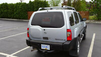 2001 Nissan Xterra SE SUV, Crossover
