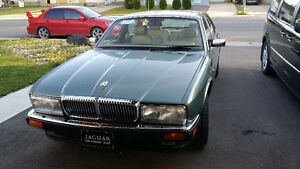 1993 xj6 Vanda Plas Jag