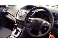2013 Ford Grand C-MAX 2.0 TDCi Zetec 5dr Powershift Automatic Diesel Estate