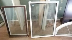 ***MOVING BLOW OUT*** Picture Window Inserts