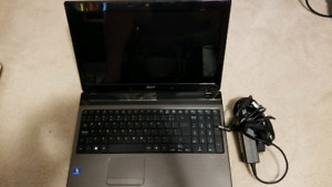 Laptop for sale......