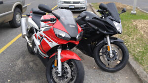 YAMAHA R-6 GREAT CONDITION
