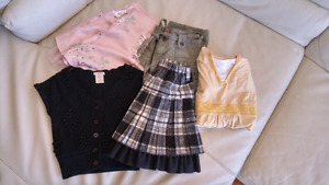 Nice and beautiful girls' clothes. 5 for $20
