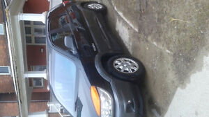 04 Buick Rendezvous ( excellent condition )