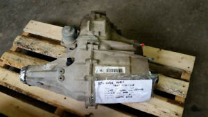 08 GM Duramax 2500HD transfer case MP1626 , great condition, no