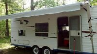 27ft Jayco Jayflight