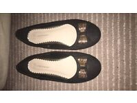 Size 8 dolly shoes