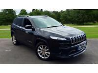 2015 Jeep Cherokee 2.0 CRD Limited 5dr (2WD) Manual Diesel MPV