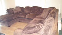Free Sectional Couch!