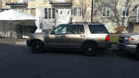 Ford explorer mint condition