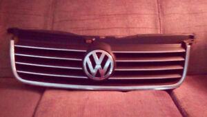 VW Front Grill - 2000 Sedan
