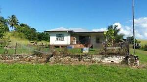 House Shed and Land For Sale South Johnstone Cassowary Coast Preview
