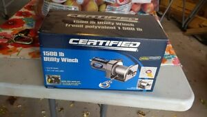 ATV WINCH for sale