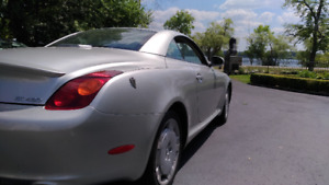 Lexus SC 430 for sale , immaculate condition