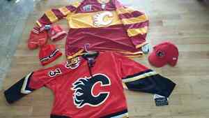 Calgary Flames Items