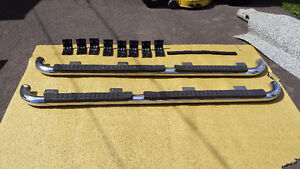 Colorado/Canyon Running boards for 4 doors 2006 and up. $400 OBO