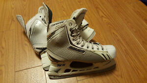 Hockey equipment  (individual prices below)
