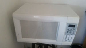 Microwave & Toaster for sale