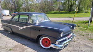 """1956 Ford Fairlane Coupe """"Make An Offer!"""""""