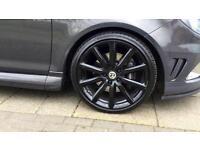 2014 Vauxhall Corsa 1.6T VXR Clubsport 3dr Manual Petrol Hatchback