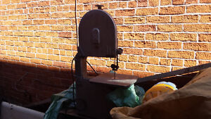 All Steel Bandsaw