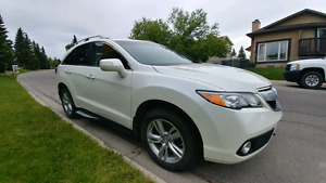 The nicest preowned 2015 Rdx Technology for sale