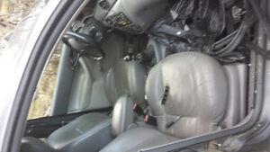 2004 Ford Focus Zx5 Hatchback