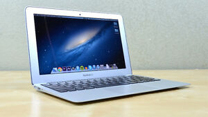 FS: 2013 Macbook Air 11inch - good condition