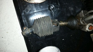 92-02 Rx7 Power Steering Rack Kawartha Lakes Peterborough Area image 2