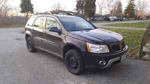 2006 pontiac torrent LOW K's TRADE OR CASH