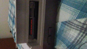 Nintendo (NES) also ps3