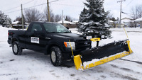 Kingston and Area Snow Plowing $20/Driveway
