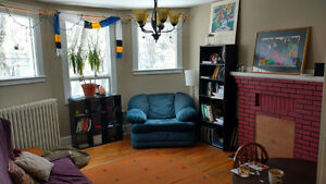 3 Bedroom Apartment (Oxford & Jubilee): Sept. 1, 2017
